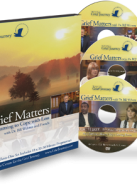 Grief Matters – 3 Disc DVD Set