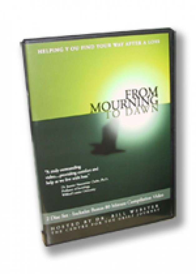 From Mourning To Dawn – DVD